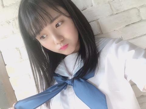 【AKB48】田口愛佳ちゃん久々のソログラビア撮影キター!!!