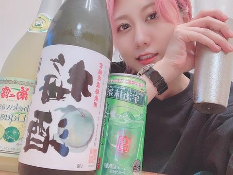 【SKE48】古畑奈和がえげつない髪色してるのはSKEヲタ的にいいの?