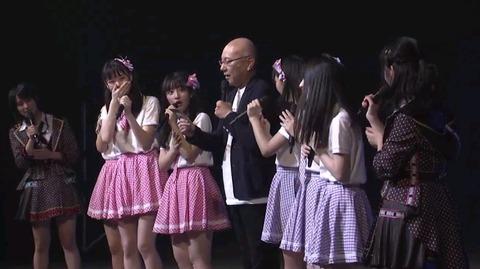 【朗報】NMB48、佐藤亜海と新澤菜央が神戸マラソンリポーター就任!!!