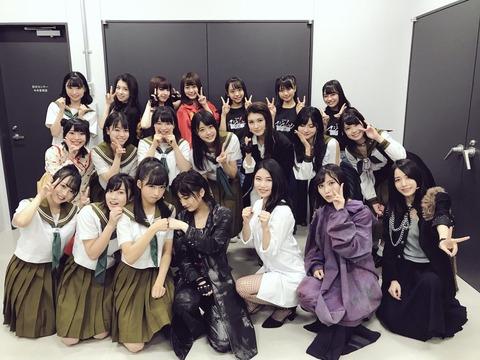 【朗報】舞台版のマジムリ学園が大好評!秋元P「今までのAKBの舞台の中で一番満足度高い」