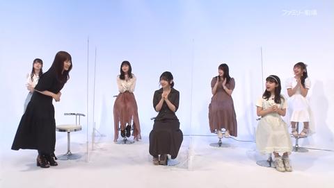【AKB48】中西智代梨が優勝した時の西川怜の表情wwwwww