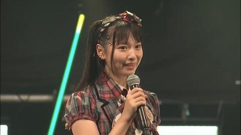 【AKB48】久保怜音さん顔が成長しすぎてブリッ子売りがちょっとキツイ