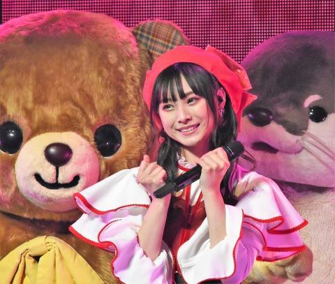 【NMB48】梅山恋和とかいう顔と容姿と性格とオーラと約束された女優業だけいい女なんなん?