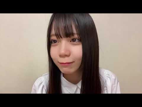 【STU48】メンバー号泣配信「お話し会でただ泣くだけで終わるという初めての経験をした」(2)