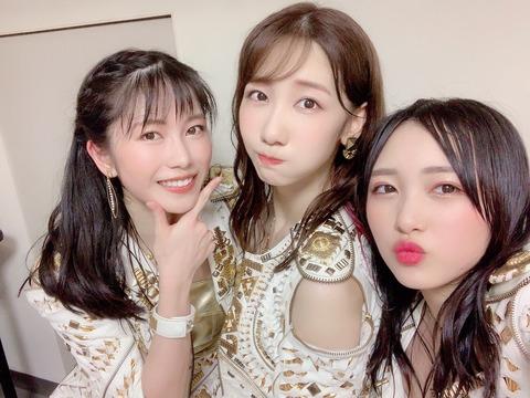 【AKB48】10/8柏木由紀さん生誕祭、重大発表くるか?