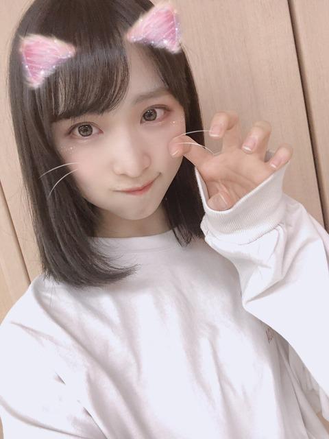【AKB48】ゆいゆいが坂道メンバーだったら今頃写真集で爆乳ビキニを披露していたんだと思うと・・・【小栗有以】