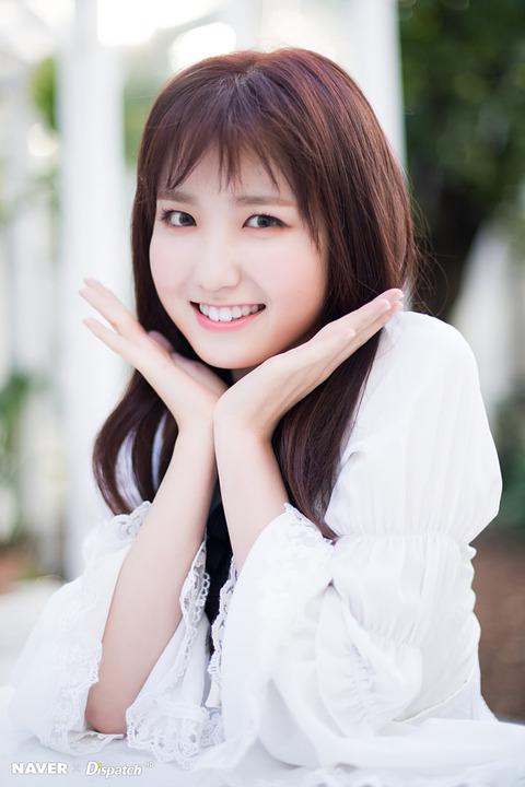【IZ*ONE】本田仁美さん、韓国で全力スマイルを披露www