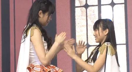 【HKT48】指原莉乃「桜、みんなで食べたは歌詞が変」