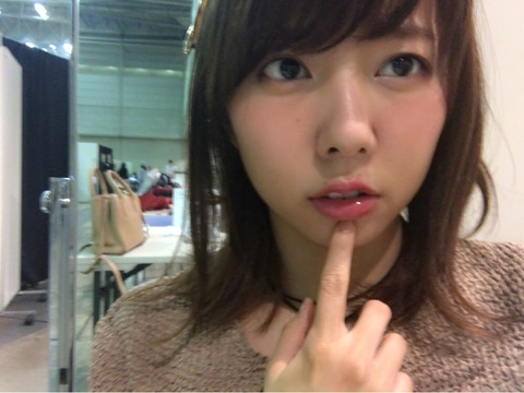 【朗報】AKB48中村麻里子、ナンパされる!!!