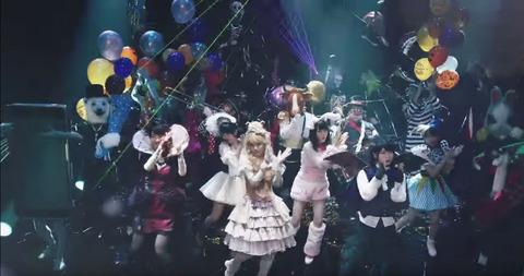【朗報】AKB48ステージファイター新CMに次世代メンバーキタ━━(゚∀゚)━━!!
