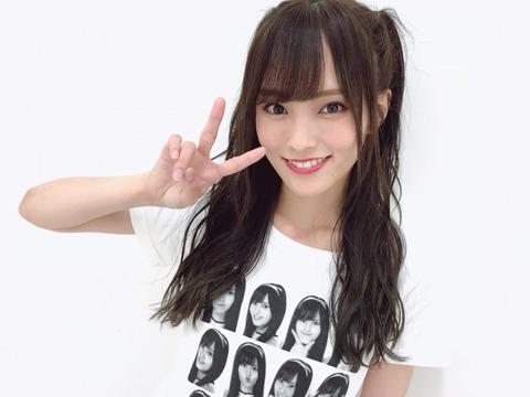 【AKB48G】山本彩卒業後に一般好感度が高いメンバーが居ない問題