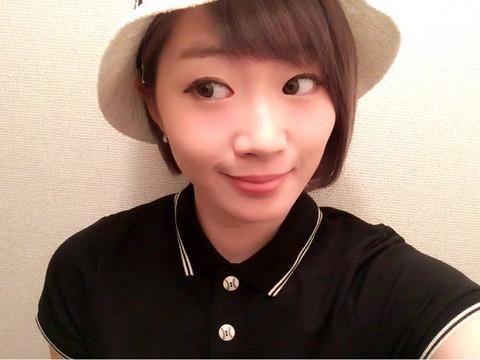 【AKB48】田名部生来、握手会前に飲酒