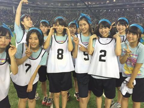 【AKB48G大運動会】指原莉乃「チームKⅣ敗北の戦犯は宮脇咲良」