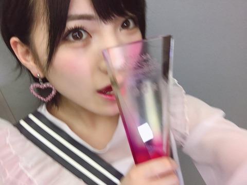 【STU48】岡田奈々って必要なんだろうか?