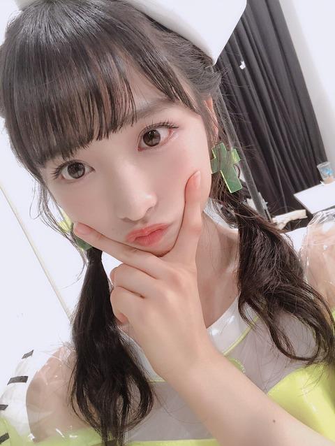 【AKB48】矢作卒業で騒いでるところ悪いが新センターは小栗有以か久保怜音なんだよな?
