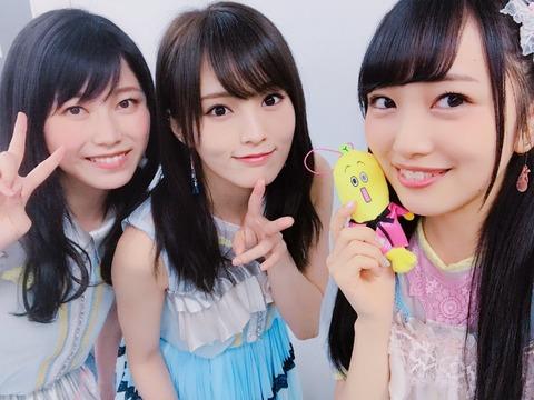【AKB48】みーおんのモバメが泣ける【向井地美音】