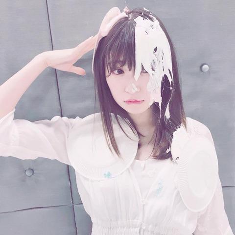 【NMB48】吉田朱里のぶっかけ画像がエロ過ぎる(*´Д`)ハァハァ