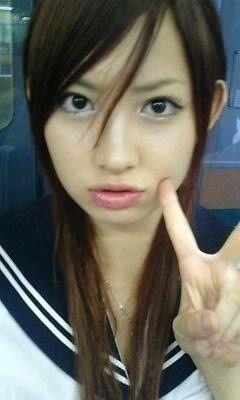 【AKB48】この写真を見て小嶋さんが処女だと言える人いるの?【小嶋陽菜】