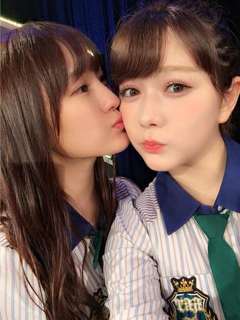 【HKT48】村重杏奈が植木南央と2人で選抜に戻りたいとか言ってるけど戻れそう?