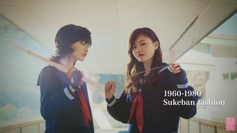 【AKB48G】普段は温厚なのに突然「あたしに触れるとヤケドをするよ」って言いそうなメンバー