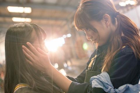 【AKB48】れなっちが坂口渚沙に何かを感じた模様【れずっち】