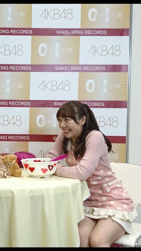 【SKE48】お前ら須田亜香里はブスダーブスダー言うけど、可愛いじゃん