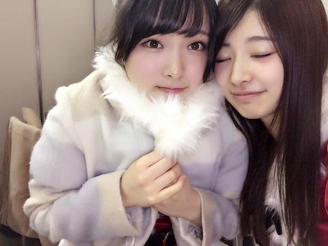 【AKB48】何でぽんちゃんがカップリング選抜に選ばれないんだよ!【大森美優】