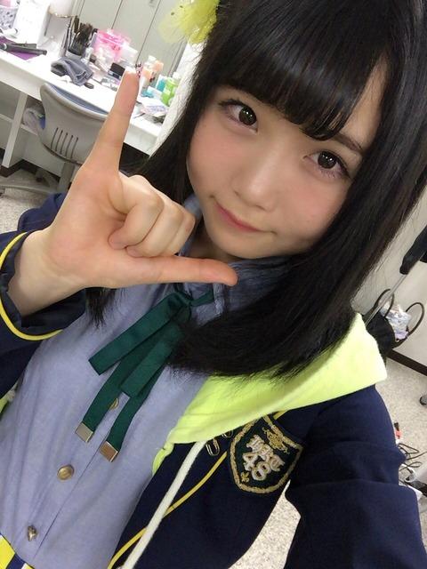 【HKT48】秋吉優花、柏木由紀を(いい意味で)泣かす