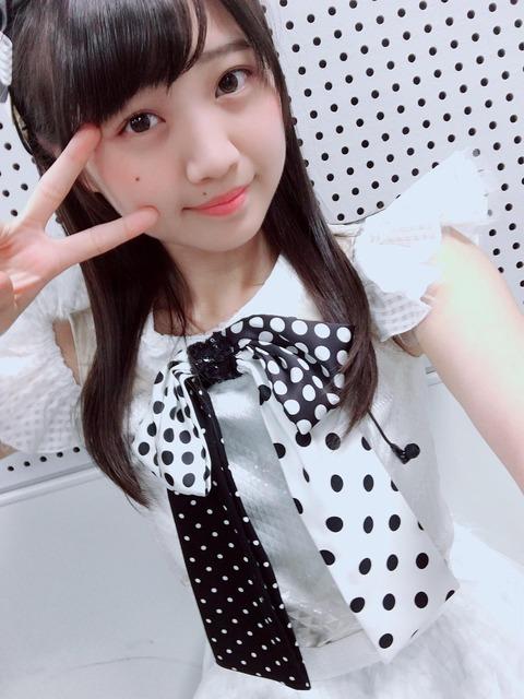 【AKB48】コンサートでステージから落下した稲垣香織ちゃんが復活