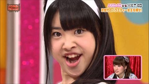 【AKB48】もうちょりはHKT48に戻してやれよ【中西智代梨】
