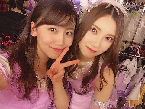 【AKB48G】可愛い子と美人を一人ずつ選べと言われたら誰を選ぶ?