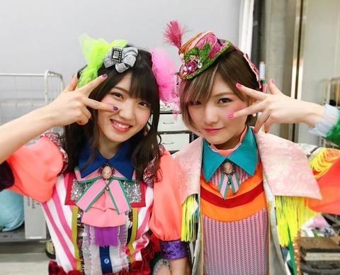 【AKB48G】そこまで顔は整ってるわけじゃないのに可愛く見えてしまうメンバー