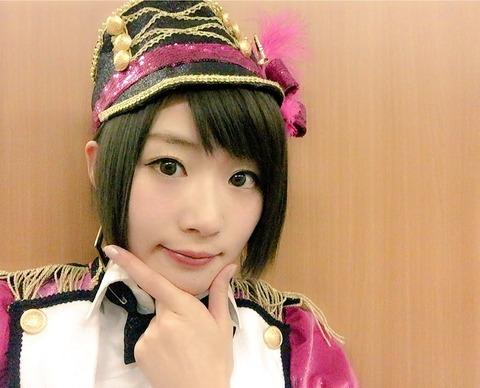 【AKB48】NHK紅白選抜で相撲業界からの組織票が田名部生来に入る模様