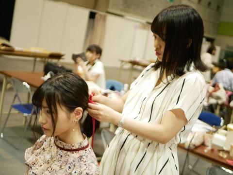【AKB48】みーおんから溢れ出る母性www【向井地美音】