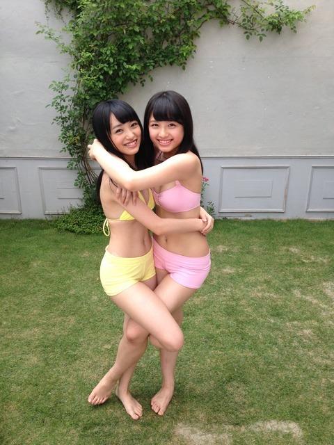 【AKB48】なーにゃみーおんの次に来そうな組み合わせ【大和田南那・向井地美音】