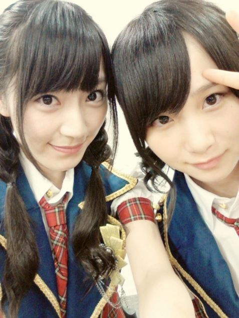 【AKB48】松井咲子「掲示板的なものは見れん」