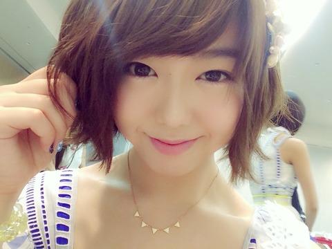 【AKB48】何で峯岸みなみが使われるか解った