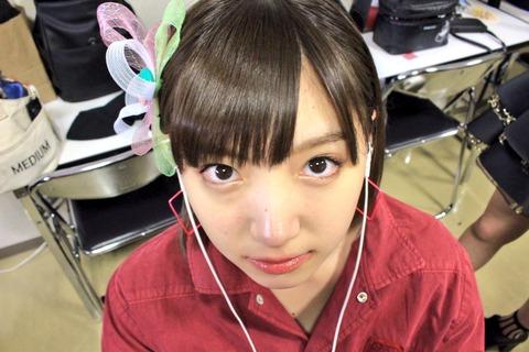 【NMB48】藤江れいなが撮影した、太田夢莉の無修正写真・・・