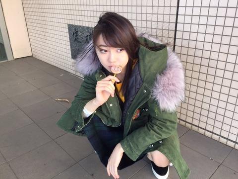 【AKB48】お前ら木﨑ゆりあってどんなイメージ?