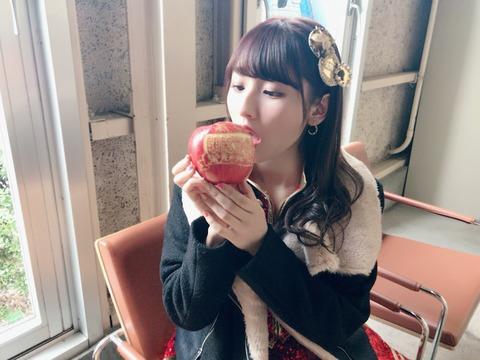 【HKT48】栗原紗英とかいう絶品ボディーなメンバー