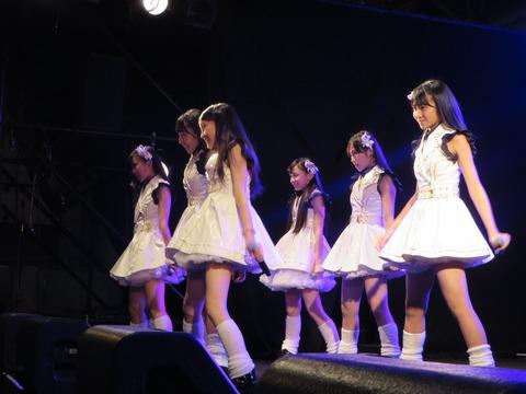【悲報】HKT48劇場4周年記念公演でも三期研究生の昇格無し