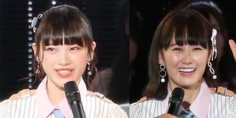 【NGT48】西潟茉莉奈と太野彩香はアイドルとして終わったけどこれからどうすんの?