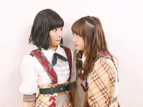 【AKB48】谷口めぐ「今日は安心安全の日。私は安心安全だと迷わず胸を張って言える」