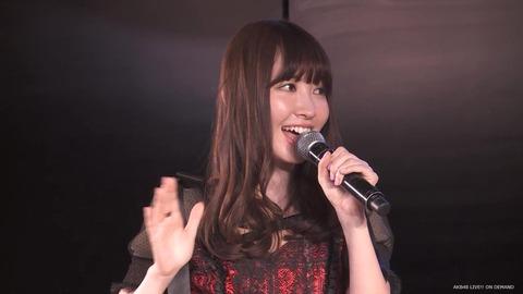 【悲報】AKB48小嶋陽菜(28)卒業発表なし!!!
