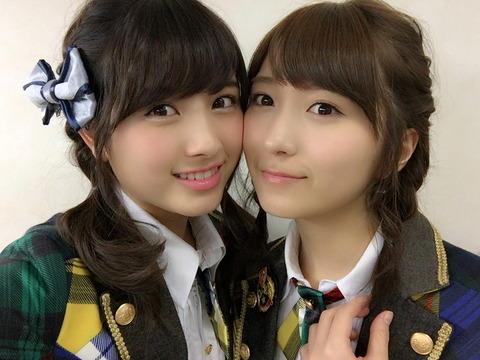 【AKB48】なーにゃ「チームB公演に出させて下さい」【大和田南那】