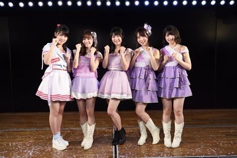 【AKB48】今のチームって結局どこもチーム感出ないまま終わったな