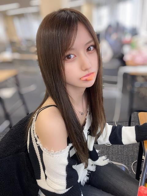 【NMB48】山本望叶ちゃん、美しさに磨きがかかる!【顔面国宝】