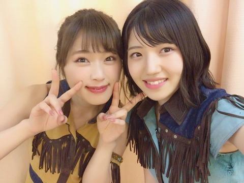 【AKB48】総選挙も出ない、選抜も目指さないゆいりーの目標って何?【村山彩希】