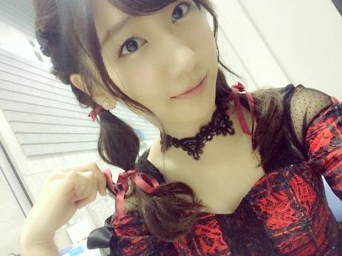【AKB48】三つ編みツインテのゆきりんが超絶可愛い!!!【柏木由紀】