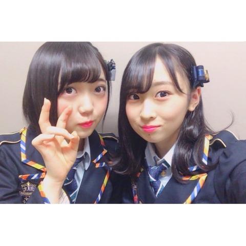 【AKB48G】最近の即日卒業のせいで次は自分の推しが消える気がして推していくのが怖くなったんだが